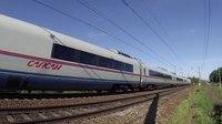 File:EVS2 Sapsan - last passages on Moscow - Nizhny Novgorod line.webm