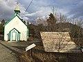 Early Carcross Church (22339377878).jpg