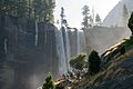 Early Morning Vernal Falls (7617803140).jpg
