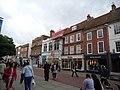 East Street, Chichester - geograph.org.uk - 2063645.jpg