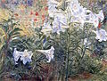 Easter Lilies by Kuroda Seiki (Ishibashi Museum of Art).jpg