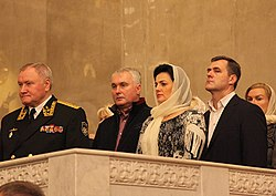 Easter service in Kronstadt Naval Cathedral (2016-05-01) 07.jpg