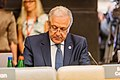 Eastern Partnership justice and home affairs ministers' meeting Dimitris Avramopoulos (34937204644).jpg