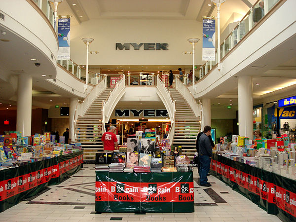 Shopping malls established in 1967