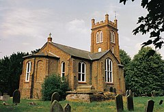 Eastville parish church, Lincs - geograph.org.uk - 86061.jpg