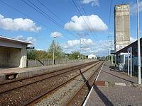 Ebblinghem (Nord, Fr) la gare.JPG