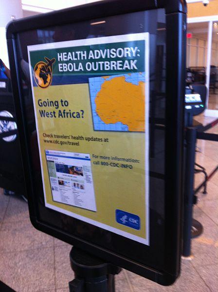 File:Ebola sign in Atlanta Airport.jpg