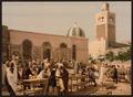 Ebony market, Tunis, Tunisia-LCCN2001699399.tif