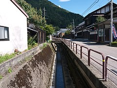 Echizen Washi-producing area of Japan.jpg