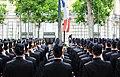 Ecole Polytechnique Défilé 14-07-2014 Paris Champs Elysées (14476832489).jpg