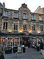 Edinburgh, 18, 20, 22, 24 Grassmarket, The Beehive Inn.jpg