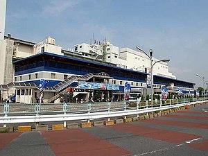 ライブ 中継 競艇 江戸川