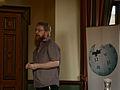 EduWiki 2014, Edinburgh - Morning Sessions, presenters and audience 20.jpg