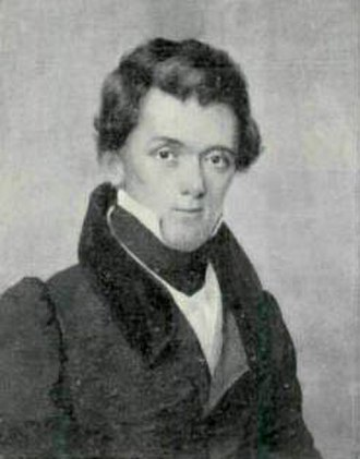 Edwin James (scientist) - Edwin James