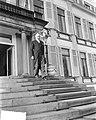 Eedsaflegging nieuwe minister Helders op Soestdijk, Bestanddeelnr 908-3352.jpg