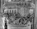 Eglise Sainte-Croix - Chapiteau - Provins - Médiathèque de l'architecture et du patrimoine - APMH00014632.jpg
