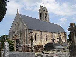 Eglise du Breuil-en-bessin.JPG