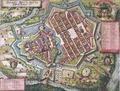 Eigentlicher Abriss der Stadt und Festung Hanau (1684).png