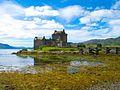 Eilean Donan Castle in Scotland (2606180879).jpg