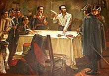 Alianza contra dictadura - 3 1