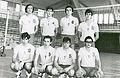 El PIlar Vigo Ascenso a Primera Division 1972.jpg