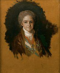 L'Infant Charles de Bourbon
