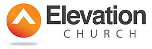 Elevation Church - Image: Elevation Church Logo