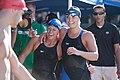 Elizabeth Beisel & Elizabeth Pelton after 200m backstroke (18791150668).jpg