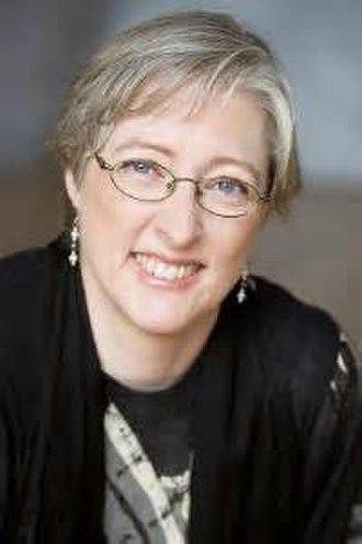 Elizabeth Alexander (composer) - Image: Elizabeth alexander composer