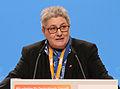 Elke Hannack CDU Parteitag 2014 by Olaf Kosinsky-3.jpg