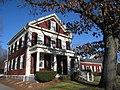Ella Mahalla Cutter Sterling House, ArlingtonMA - IMG 2720.JPG