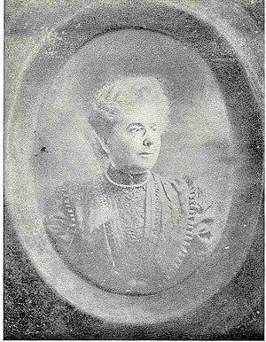 Ellen Cuffe, Countess of Desart - Image: Ellen Countess of Desart