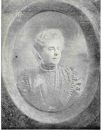 Ellen Cuffe, Countess of Desart - Image: Ellen Countess of Desart