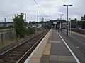 Elmers End stn Tramlink look north.JPG