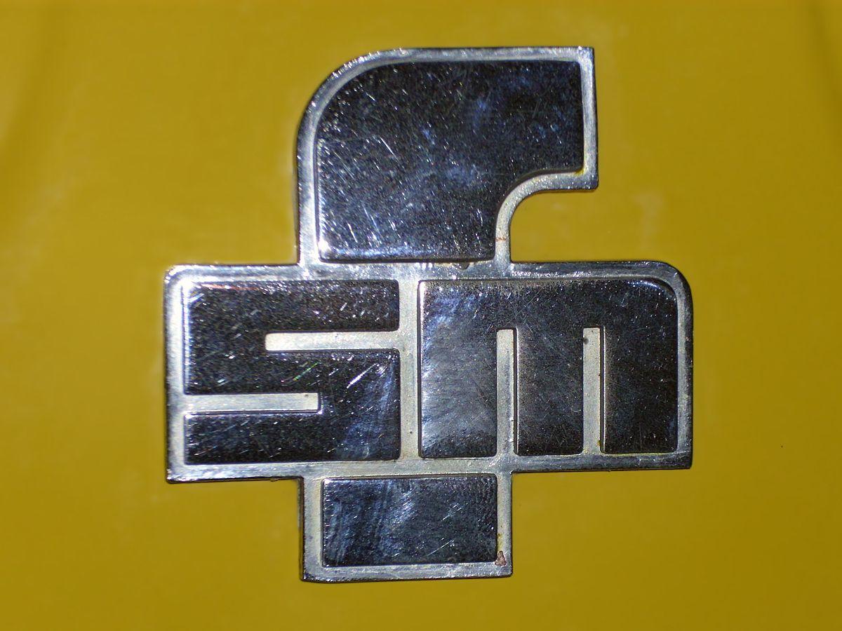 Fabryka Samochod 243 W Małolitrażowych Wikipedia