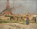 Emile Barau Paysage avec Tour Eiffel.png