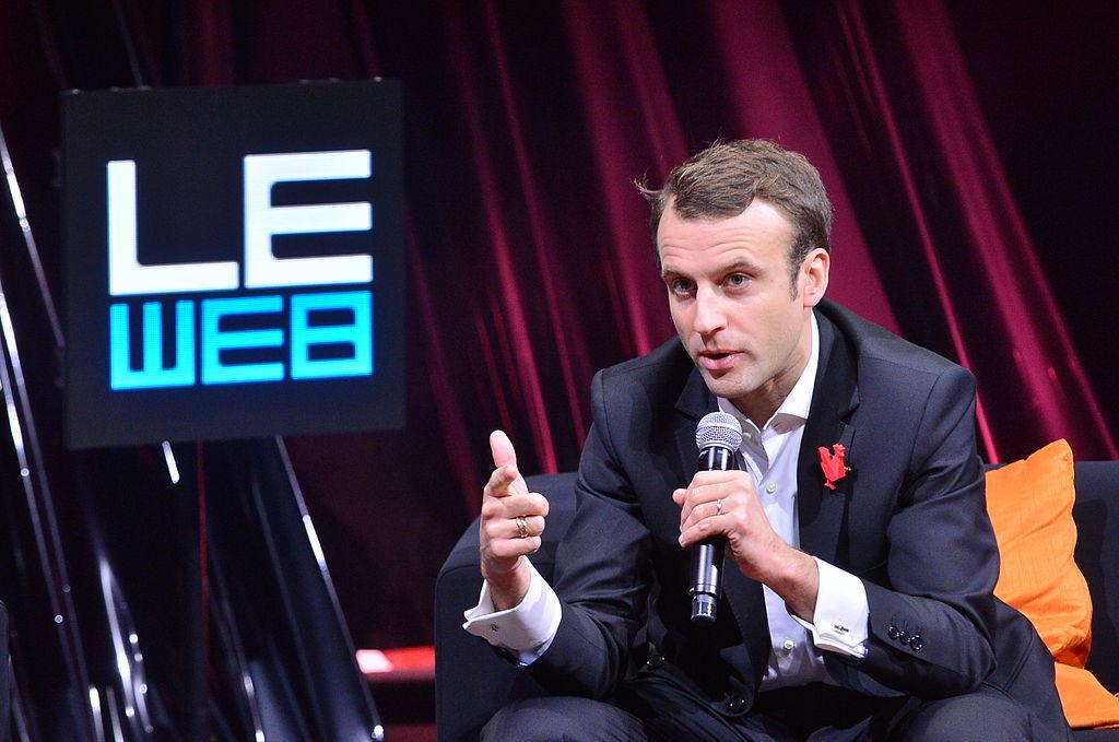 Emmanuel Macron (11 décembre 2014) (1)