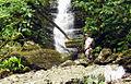 En la cascada Agua Dulce.jpg