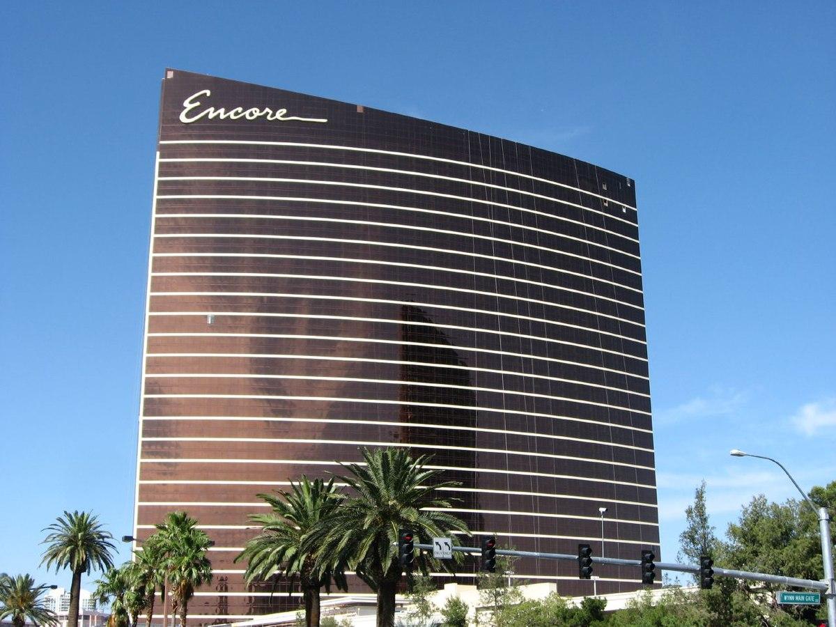 Las Vegas Hotels Promotions