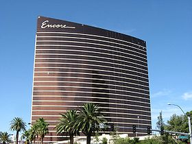 Encore Suites at Wynn Las Vegas