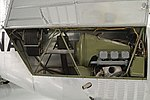Engine detail on McCullough XHUM-1 (133818) (25492304194).jpg