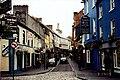 Ennis - O'Connell Street - geograph.org.uk - 1613475.jpg