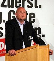 Enrico Stange