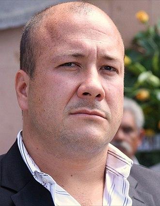 Governor of Jalisco - Image: Enrique Alfaro
