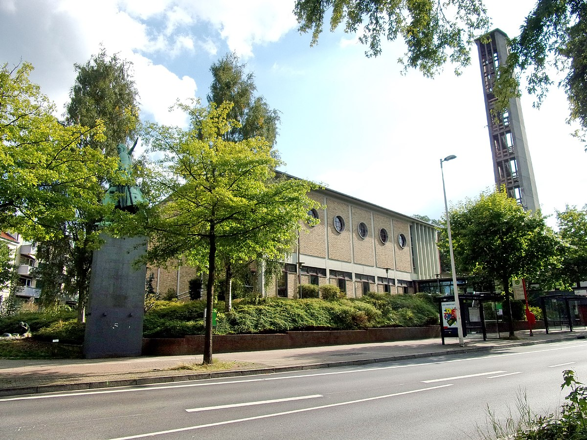 Bremer Straße Harburg