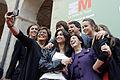 Entrega de los premios Estrella de la Comunidad de Madrid en el Día Internacional de la Mujer 03.jpg