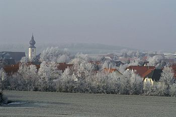 Erbes-Büdesheim in January 2006