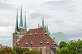 Erfurt, Severikirche, von Aussen-010.jpg