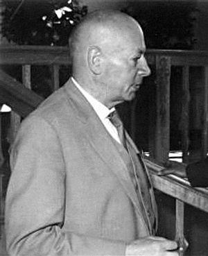 Erich Kamke