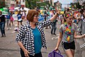 Erin Murphy - Twin Cities Pride Parade 2018 - Minnesota Governor Candidate (41189879560).jpg